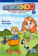 Crescendo (Professor) - 2º Trimestre 2014