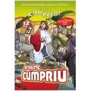 12 - Jesus cumpriu (LIVRO/CD)