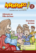 Aprendendo (ALUNO) - 4º Trimestre 2013