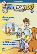 Brincando (Professor) - 4º Trimestre 2013