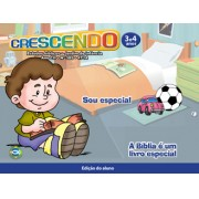 Crescendo (ALUNO) - 4º Trimestre 2014
