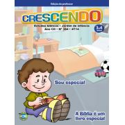 Crescendo (Professor)