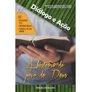 Diálogo e Ação (ALUNO) - 4º Trimestre 2014