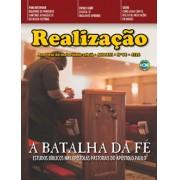 Realização (ALUNO) - 4º Trimestre 2014