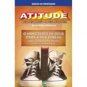 Atitude (Professor) - 4º Trimestre 2014