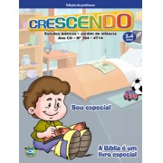 Crescendo (Professor) - 4º Trimestre 2014