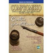 Compromisso (Professor) - 4º Trimestre 2014