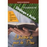 Diálogo e Ação (Professor) - 4º Trimestre 2014
