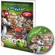 10 - Jesus chegou! (LIVRO/CD)