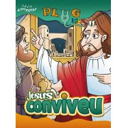 11 - Jesus conviveu (ALUNO)