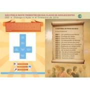 Diálogo e Ação (Suplemento) - 4º Trimestre 2014