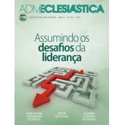 Administra��o Eclesi�stica - 4� Trimestre 2014