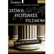 Efésios, Filipenses, Filemon (PROFESSOR)