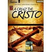 A cruz de Cristo (ALUNO)