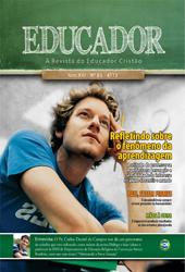 Educador - 4º Trimestre 2013  - Distribuidora EBD