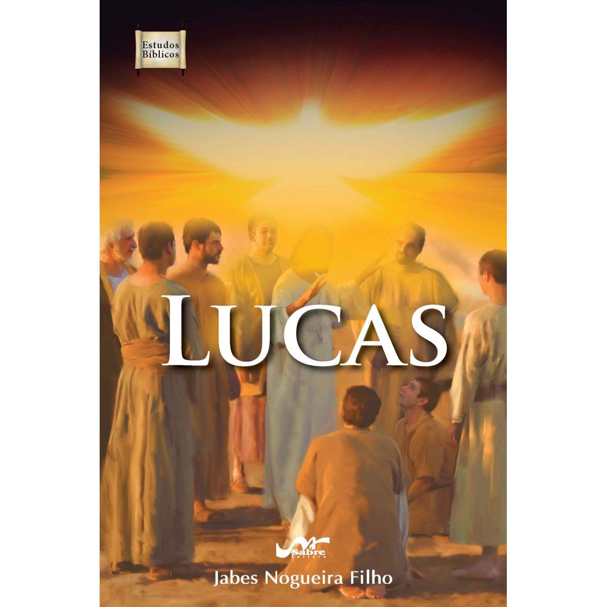 Lucas  - Distribuidora EBD