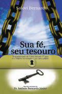 Sua fé, seu tesouro  - Distribuidora EBD