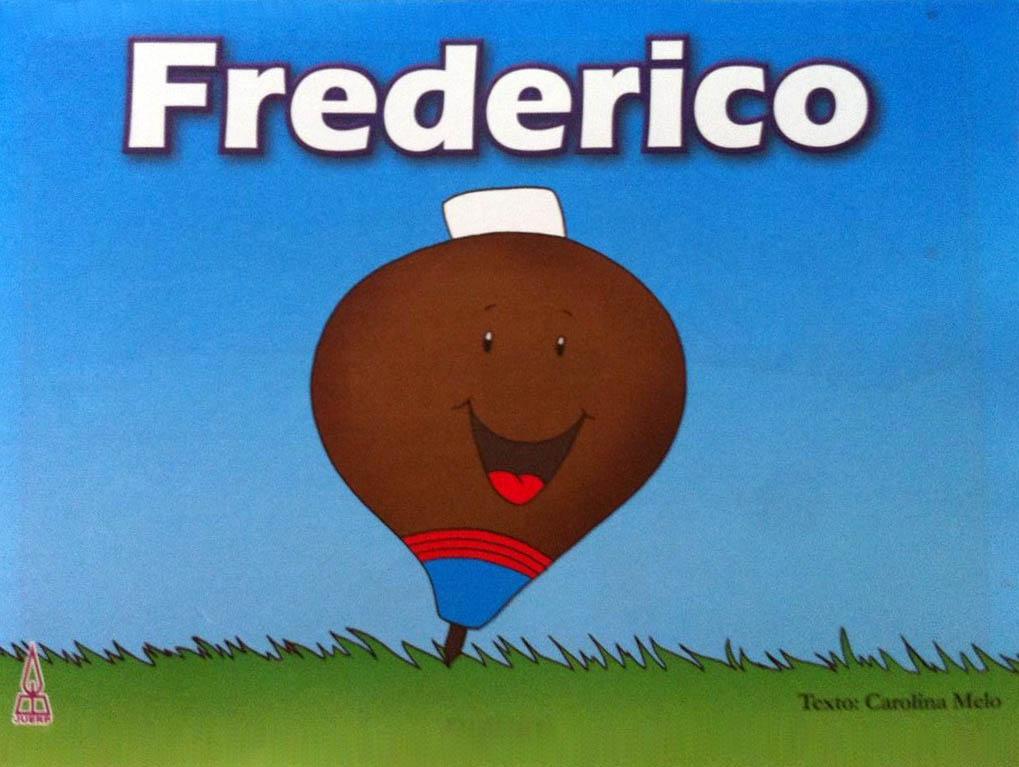 Frederico  - Distribuidora EBD