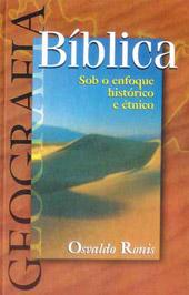 Geografia bíblica  - Distribuidora EBD