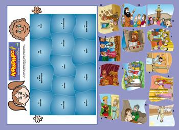 Aprendendo (Suplemento) - 4º Trimestre 2014  - Distribuidora EBD