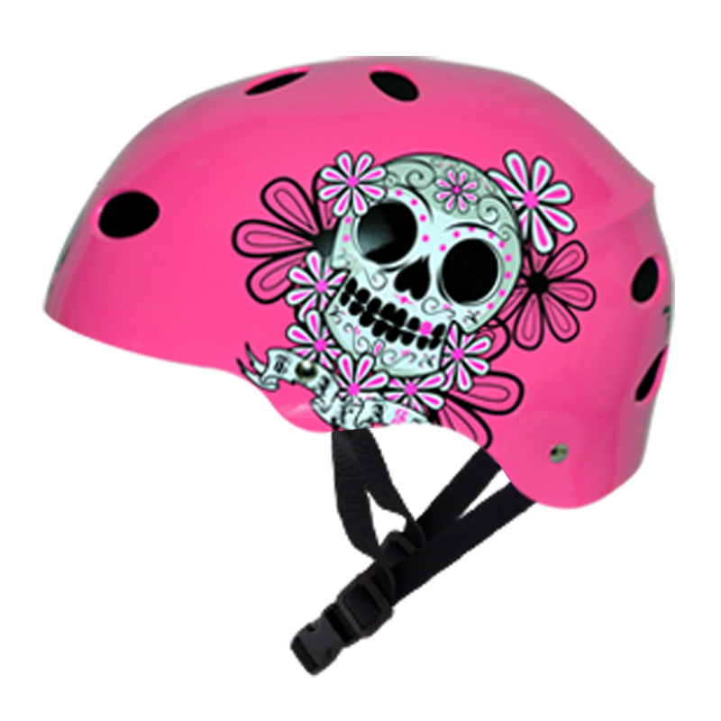 CAPACETE CHICANA PRO DN-131