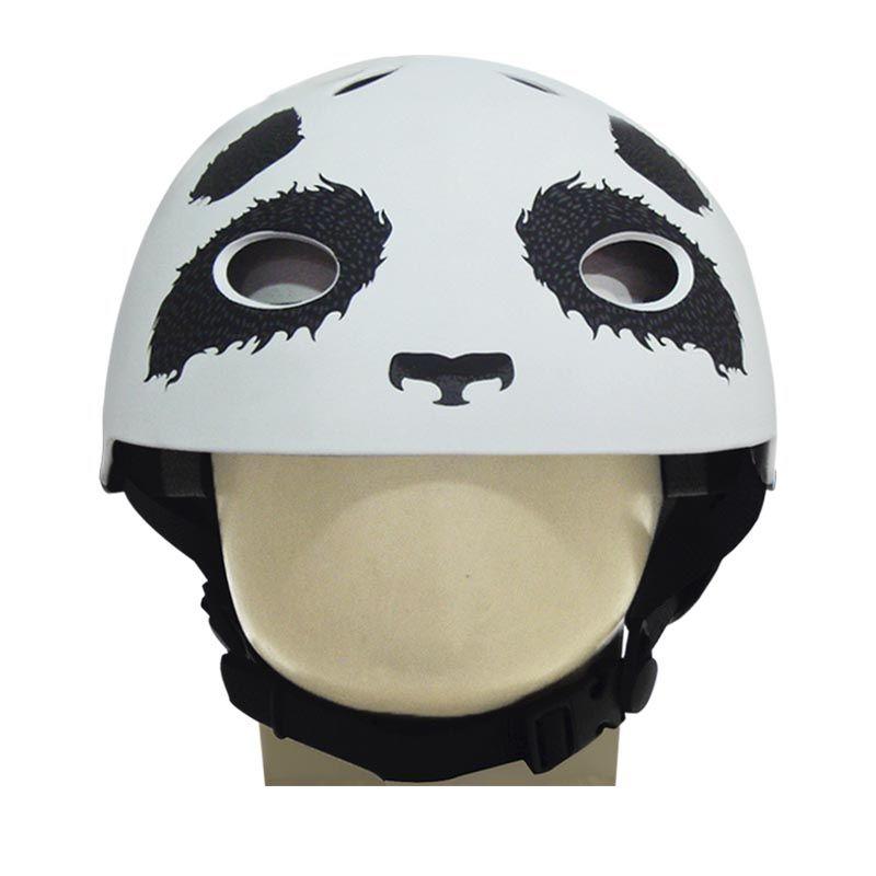 Capacete Profissional Traxart Panda - DT-196