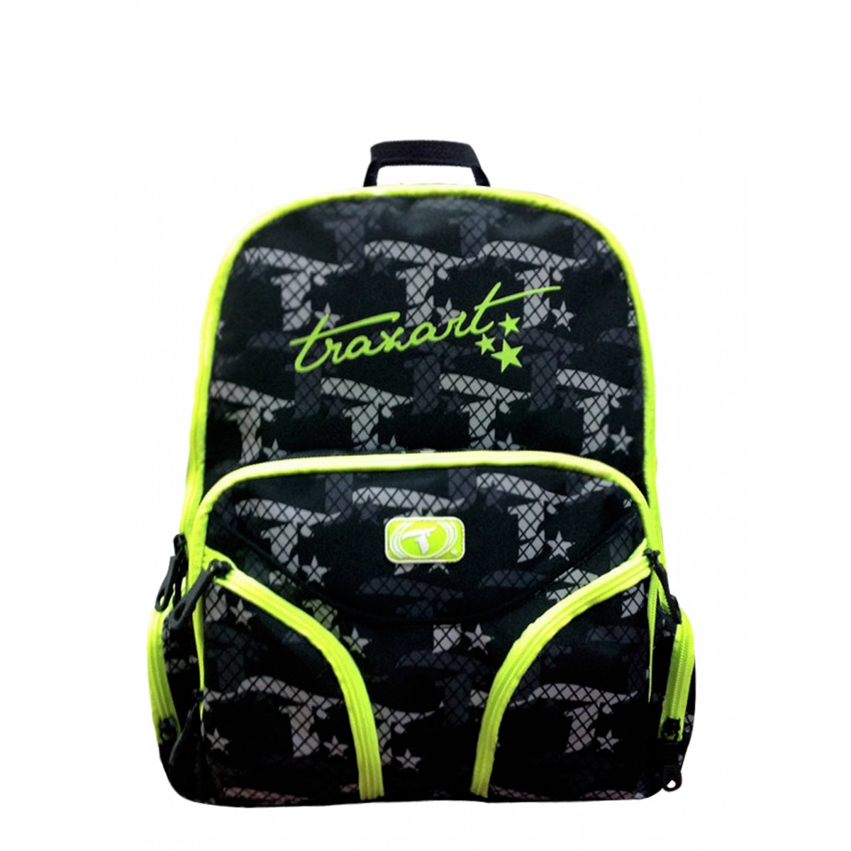 MOCHILA GIRLS - ESTAMPADO