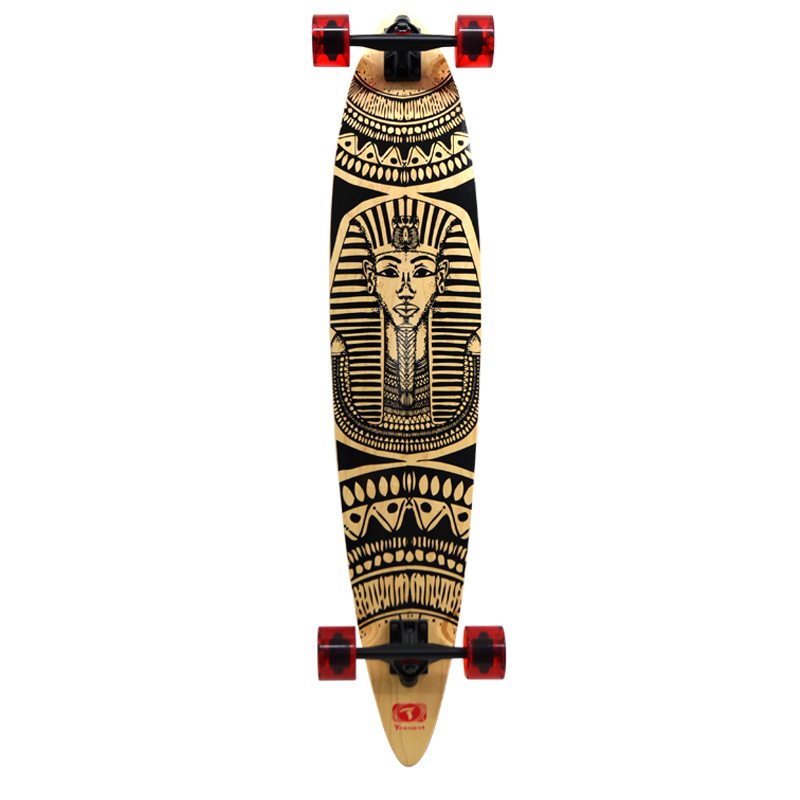 """Longboard Clássico Traxart 44"""" - DS-282"""