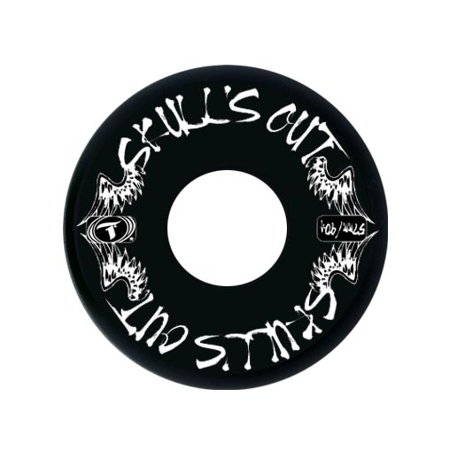 RODA 57mm / 90A SKULL'S OUT