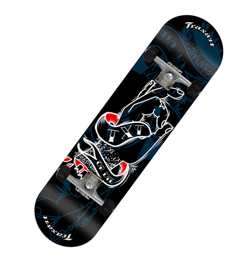 Skate Iniciante Traxart- DS-196