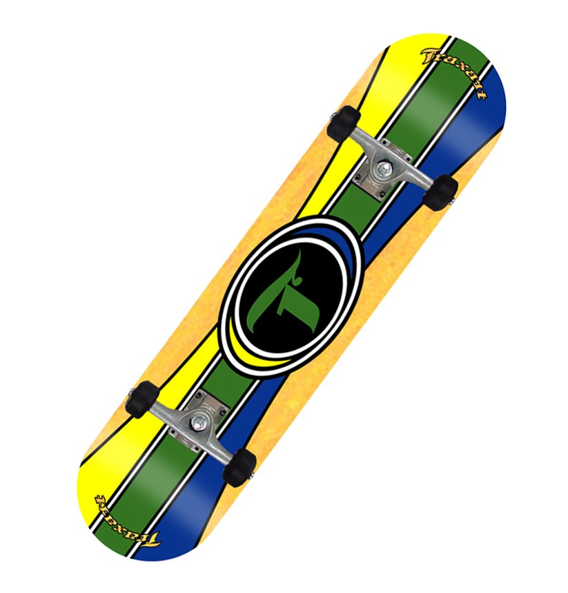 Skate Iniciante Traxart - DS-197