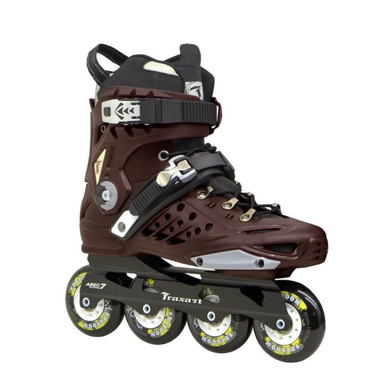 Patins Freestyle Traxart Freedom