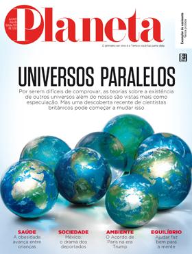 Planeta<br> Edição 532  - SHOPPING3