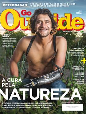 Go Outside<br> Edição 142  - SHOPPING3