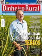 Dinheiro Rural Edição 148