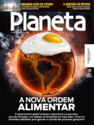 Planeta<br> Edi��o 509