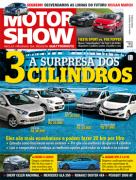 Motor Show<br> Edi��o 385