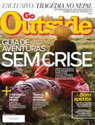 Go Outside<br> Edi��o 118