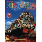 Nova História Crítica, volume único - Schmidt, Mario