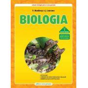 Biologia para nova geração 1