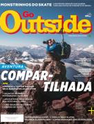 Go Outside<br> Edi��o 133