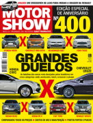 Motor Show<br> Edi��o 400