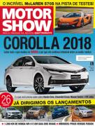 Motor Show<br> Edição 405