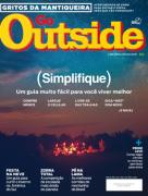 Go Outside<br> Edição 140