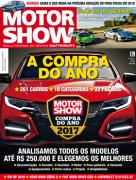 Motor Show<br> Edição 406