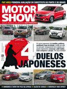 Motor Show<br> Edição 407