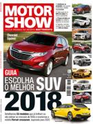 Motor Show<br> Edição 413