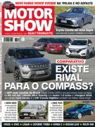 Motor Show<br> Edição 431