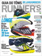 Runners World<br> Edição 105