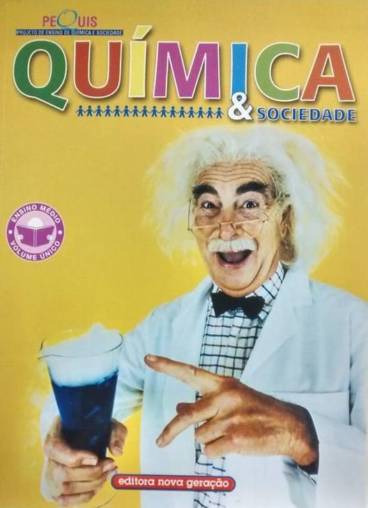 Química e Sociedade  - SHOPPING3
